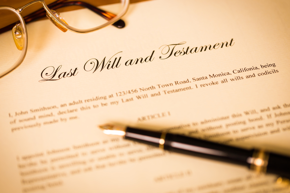 Trust and Estate Attorney in Palm Beach | What is the Probate Process?